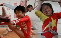 Giấc mơ vô địch Olympic của những đứa trẻ ở lò đào tạo thể thao Trung Quốc: Đánh đổi tuổi thơ bằng máu, mồ hôi và nước mắt