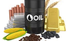 Thị trường ngày 29/7: Giá dầu tiến sát 75 USD/thùng, vàng tăng, đồng cao nhất 6 tuần