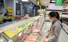 Nguồn cung thịt heo ảnh hưởng ra sao nếu Vissan tạm ngừng sản xuất?