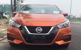 Đại lý ồ ạt nhận cọc Nissan Almera 2021: Giá dự kiến từ 470 triệu đồng, giao xe từ tháng 8