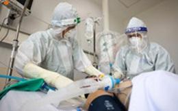 """Bộ trưởng Bộ Y tế: TP.HCM đang trong """"trận chiến chống dịch nặng nề nhất, chưa có trong tiền lệ"""""""