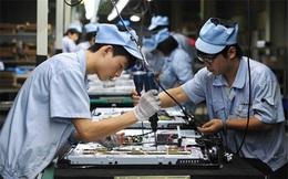 7 tháng đầu năm nhập siêu 2,7 tỷ USD, tư liệu sản xuất chiếm 94% kim ngạch nhập khẩu