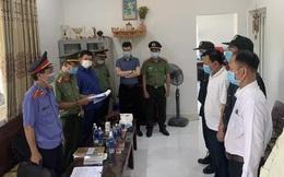 Làm rõ đối tượng chủ mưu vụ tham ô 5 tỉ đồng tại Cảng Hàng không quốc tế Phú Bài