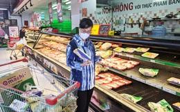 Đến cuối ngày 2-7: TP HCM tái mở cửa 5 cửa hàng tiện lợi, 3 siêu thị