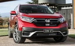 Honda CR-V tiếp đà giảm giá sập sàn: Cao nhất 250 triệu đồng, quyết đua doanh số với CX-5 và Tucson