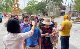 Quảng Ninh xây dựng 25 chương trình tour khép kín an toàn