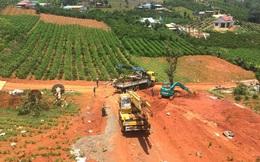 Lâm Đồng thu hồi hơn 32 ha đất tại Di Linh làm điểm du lịch sinh thái