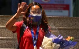 VĐV đoạt HCV Olympic Tokyo của Philippines nhận 18 tỷ tiền thưởng cùng biệt thự