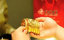 Giới đầu tư tiếp tục đặt niềm tin vào vàng