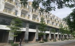 Giá nhà phố trong các khu đô thị phía Tây Thủ đô tăng giá chóng mặt, hàng trăm triệu đồng mỗi m2