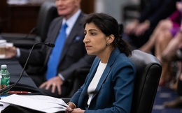 Thuốc thử liều cao đầu tiên của nữ chủ tịch 32 tuổi đòi chống lại Big Tech