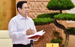 Thủ tướng: Cần tập trung chống dịch tại TP HCM