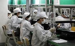 Doanh nghiệp nội trả lương thấp hơn đến 31% so với doanh nghiệp vốn nước ngoài