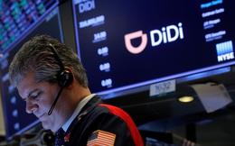 """Trung Quốc """"cấm cửa"""" ứng dụng gọi xe Didi chỉ vài ngày sau phiên IPO đình đám ở Mỹ"""