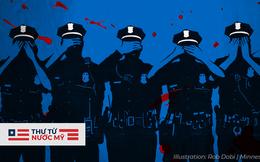 Thư từ nước Mỹ: Cảnh sát biến mất, xác chết xuất hiện ngày càng nhiều trên phố, và lý do điên rồ đằng sau tất cả