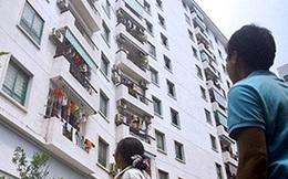 Giá căn hộ tại Hà Nội gần 40 triệu đồng/m2