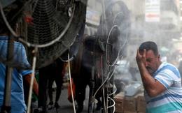 Nợ tiền điện mãi không trả, Iraq bị 'hàng xóm' Iran cắt điện ngay giữa cái nóng 50 độ C