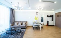 Giá thuê căn hộ dịch vụ lao dốc mạnh, có dự án giảm đến 30%