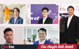 """Chuyện """"săn"""" 5 tướng tài về làm AI của MoMo: Tốt nghiệp các trường top, làm ở các tập đoàn lớn, tại sao cả 5 chịu về Việt Nam nhận mức lương chỉ còn phân nửa?"""