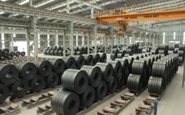 Sản lượng bán hàng của Hòa Phát giảm 3 tháng liên tiếp, đạt gần 4,3 triệu tấn thép các loại trong 6 tháng