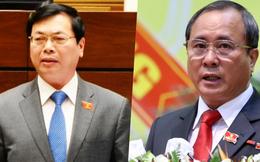 Thi hành kỷ luật với cựu Bộ trưởng Công thương Vũ Huy Hoàng, Bí thư Bình Dương Trần Văn Nam