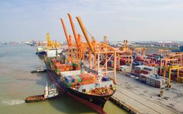 Hạ tầng tạo sức bật cho cảng biển