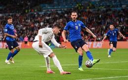 Khoảnh khắc từ người hùng hóa tội đồ của tiền đạo điển trai Alvaro Morata, người từng bị dọa giết vì thi đấu tệ tại Euro 2020
