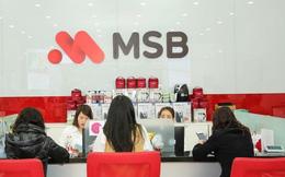 DATC muốn bán hết cổ phiếu MSB