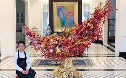 8 tuổi đi bẻ bắp thuê, chàng trai nghèo thành nghệ sĩ được Forbes vinh danh: Người Việt đầu tiên gia nhập hiệp hội Thiết kế Hoa Hoa Kỳ, thu cả tỷ đồng/tháng nhờ hoa lá