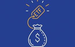 """SSI Research: Nửa đầu năm 2021, các quỹ ETF """"hút"""" ròng gần 600 triệu USD, gấp 2,6 lần cả năm trước"""