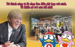 """Doanh nhân gây dựng chuỗi cửa hàng quái dị nhưng cực hot: Với tôi, không phải """"dậy sớm lợi ích nhiều"""" mà là """"thức khuya kiếm vốn lớn"""""""