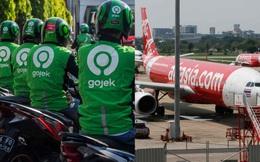 Sau 3 lần định vào Việt Nam nhưng bất thành, AirAsia quyết định đổi cách tiếp cận bằng thương vụ với Gojek
