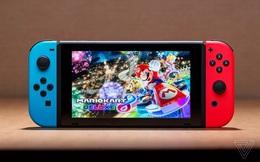Nintendo Switch có thêm bản màn hình OLED: giá 350 USD, bán ra từ 8/10
