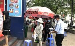 """TP HCM: Siêu thị khẳng định hàng hóa dồi dào, người dân chớ """"sốt ruột"""""""