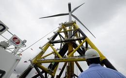 Bloomberg: Hàn Quốc rút ngắn thời gian lắp tháp gió ngoài khơi chỉ trong vài ngày, vậy Việt Nam và các nước trong khu vực sẽ ra sao?