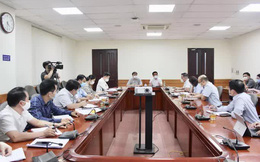 Bộ Công Thương họp khẩn về cung ứng hàng hóa cho TP HCM và các tỉnh phía Nam