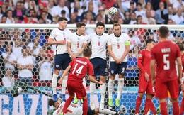 Đánh bại Đan Mạch bằng quả phạt đền gây tranh cãi, tuyển Anh lần đầu tiên trong lịch sử lọt vào trận chung kết Euro