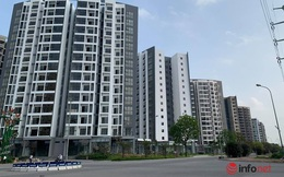 Giá chung cư tăng, khách quan tâm giảm