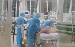 3 bệnh nhân cao tuổi có bệnh lý nền tử vong do COVID-19
