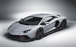 """Lamborghini Aventador LP780-4 - cực phẩm khép lại """"triều đại"""" của dòng Aventador"""