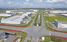 Ecopark bắt tay với 4 nhà đầu tư Hàn Quốc đầu tư KCN 143ha tại Hưng Yên