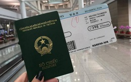 Hộ chiếu Việt Nam quyền lực như thế nào hậu Covid-19?