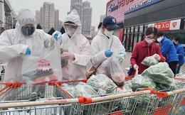 Trung Quốc nuôi sống hàng trăm triệu người trong các thành phố bị cách ly bằng cách nào?