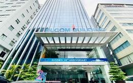 Elcom (ELC) chốt danh sách chia cổ tức năm 2020 và tạm ứng cổ tức năm 2021