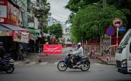 Sài Gòn sẽ lại mỉm cười, và ta sẽ bồi hồi nhớ về lúc này vì đó là: Những ngày đáng nhớ mà tất cả đã cùng nhau vượt qua!!!