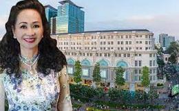 Bà chủ hiện tại của Thuận Kiều Plaza: Sở hữu khối tài sản ngang ngửa tỉ phú Phạm Nhật Vượng, bất chấp mọi lời đồn quyết vực dậy 3 tòa chung cư bỏ hoang