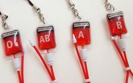 """Sự liên quan của nhóm máu tới tuổi thọ: Nếu bạn thuộc """"nhóm máu trường thọ"""" này thì không khó để sống đến 87 tuổi"""