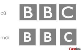 Thêm 1 pha đổi logo 'đi vào lòng đất': BBC chi hàng chục nghìn bảng Anh để thay font, giãn cách chữ