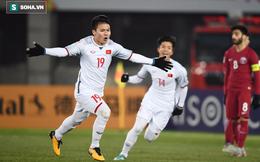 """Bốc thăm vòng loại U23 châu Á: U23 Việt Nam sáng cửa đi tiếp, Trung Quốc rơi vào """"bảng tử thần"""""""