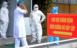 Sáng 1/8 Việt Nam thêm 4.374 ca mắc COVID-19, riêng TP.HCM có 2.027 ca
